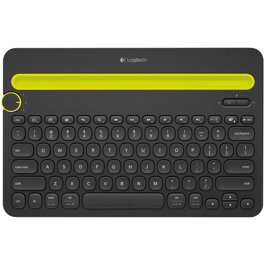 Клавиатура LOGITECH (CIS) K480  - купить со скидкой