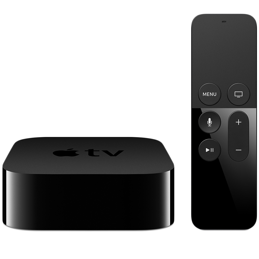 Apple TV 64ГБ, Модель A1625