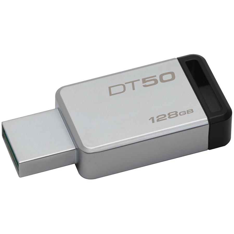 Купить KINGSTON DataTraveler 50 128 ГБ