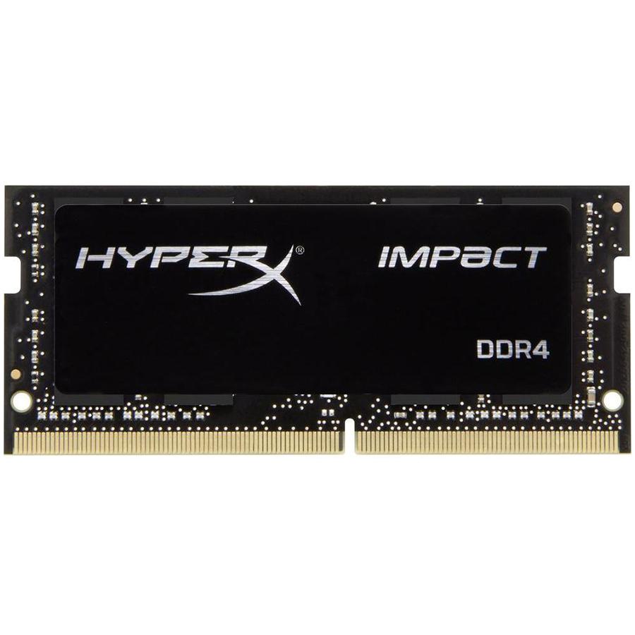 Купить Оперативная память KINGSTON HyperX Impact HX426S15IB2/8