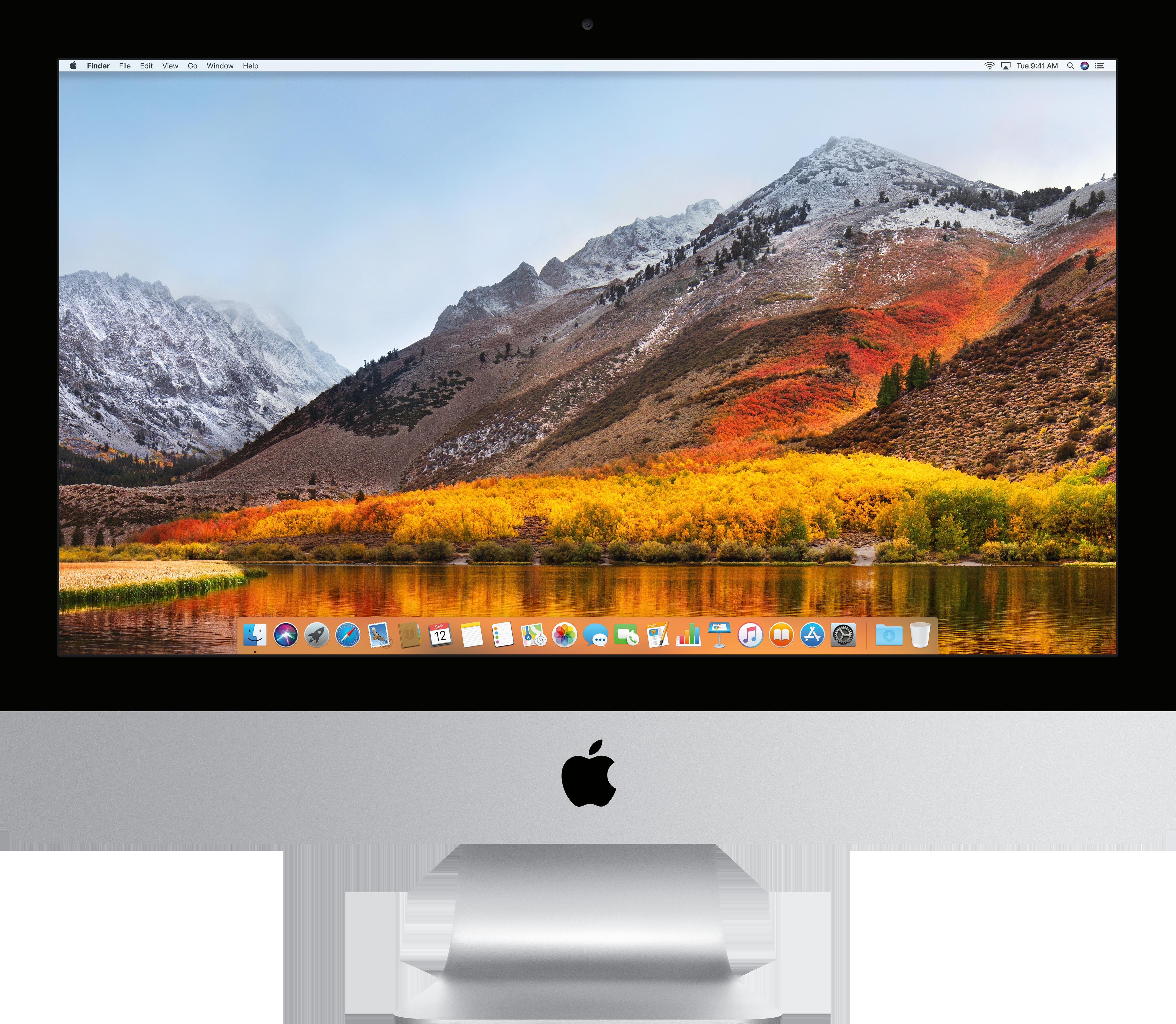 "iMac 21. 5\"" Retina 4K, Intel ..."