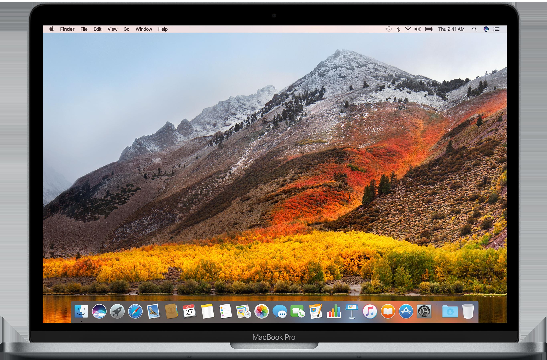 Купить MacBook Pro 13 , 8 ГБ, 256 ГБ, Intel Core i5, Серый космос, APPLE