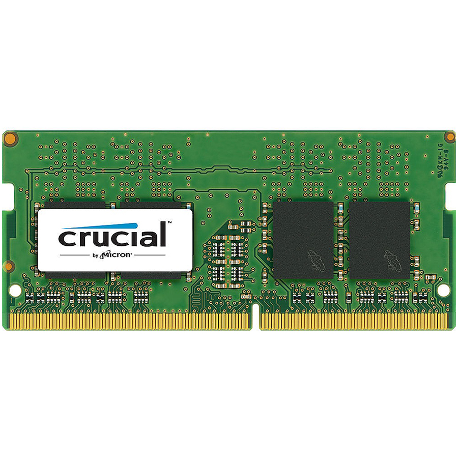 Оперативная память CRUCIAL CT8...