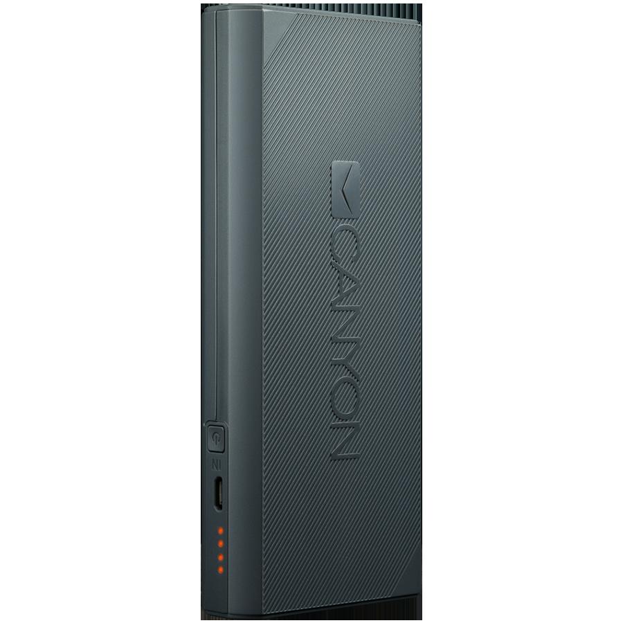 Купить Внешний аккумулятор CANYON CNE-CPBF100