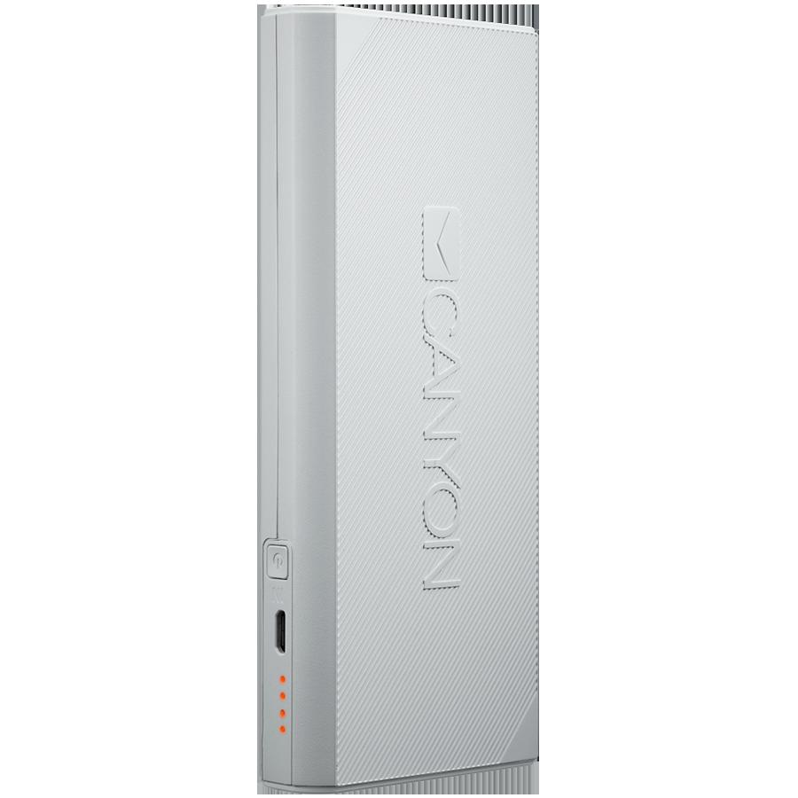 Купить Внешний аккумулятор CANYON CNE-CPBF130