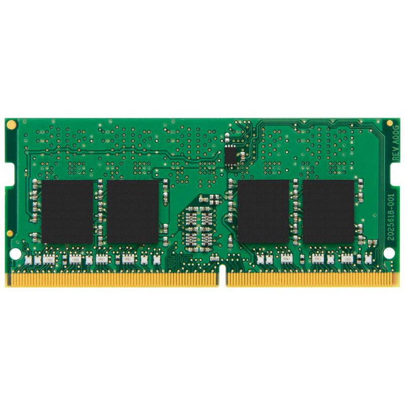Купить Оперативная память KINGSTON KVR24S17S6/4