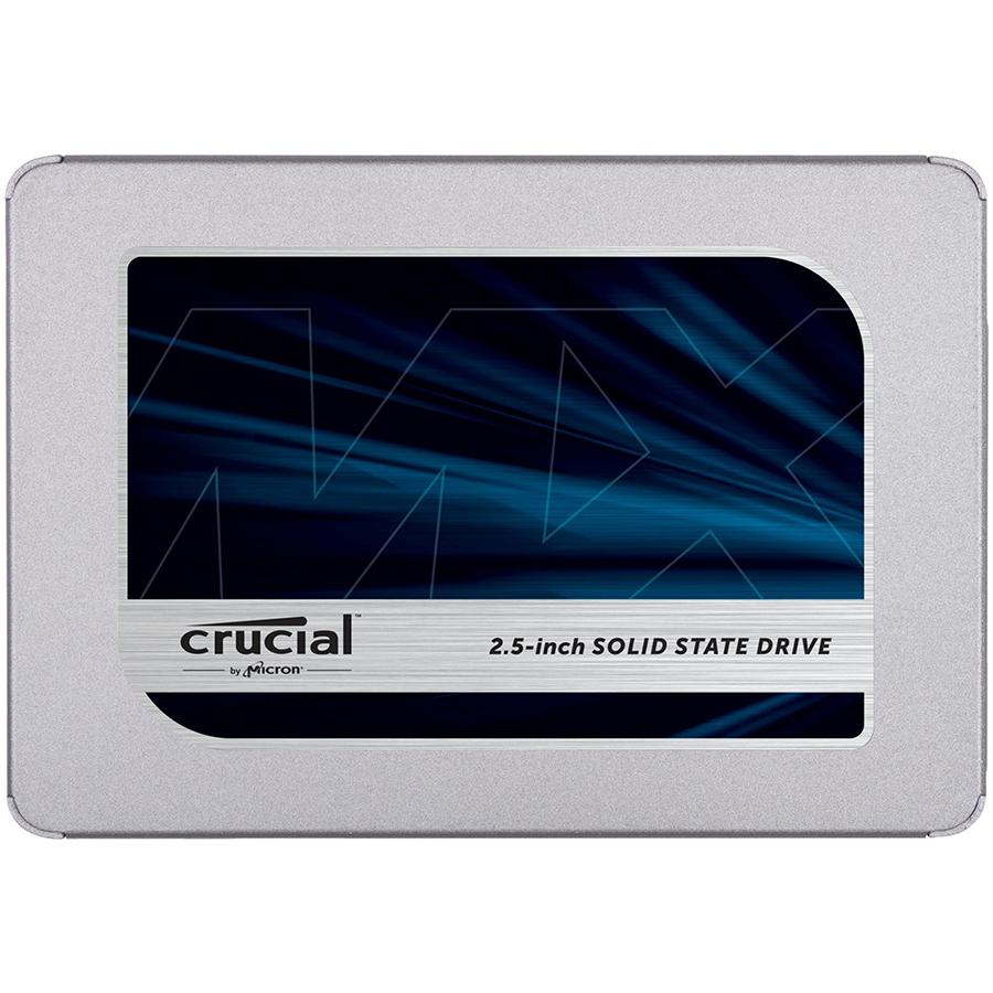 Купить Твердотельный накопитель CRUCIAL MX500