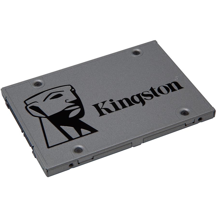 Купить Твердотельный накопитель KINGSTON SSDNow UV500