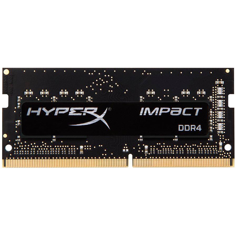 Купить Оперативная память KINGSTON HyperX Impact HX432S20IB/16