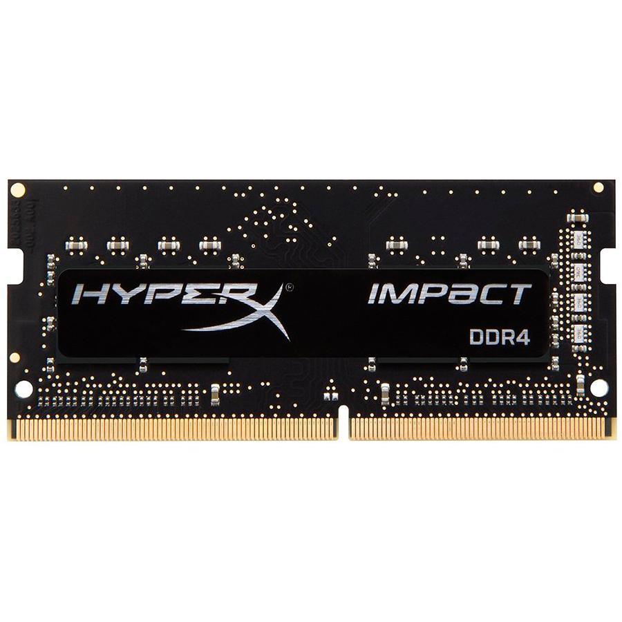Купить Оперативная память KINGSTON HyperX Impact HX429S17IB2/8