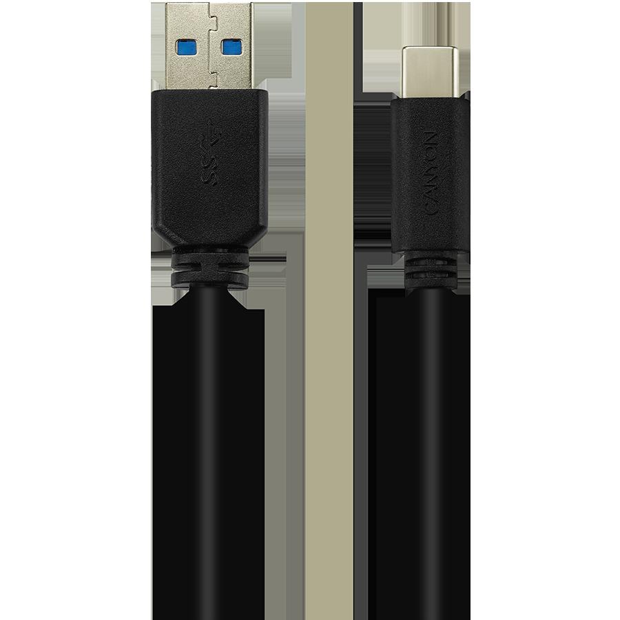 Купить CANYON Кабель-переходник с USB-C на USB