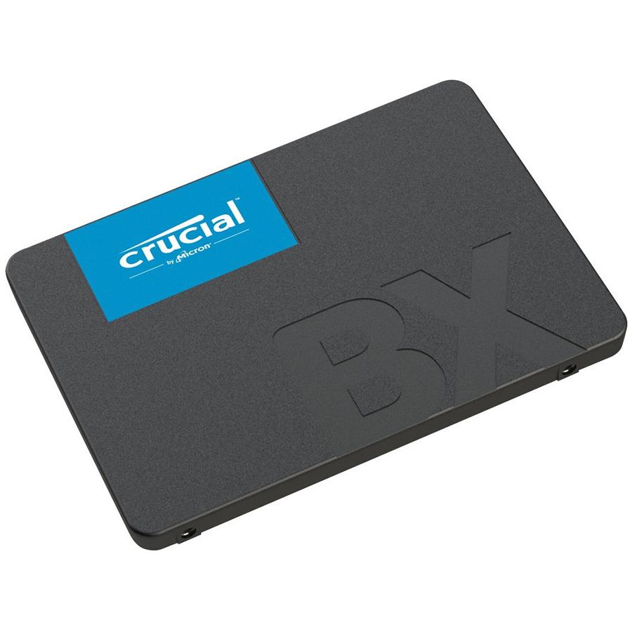 Купить SSD Client CRUCIAL BX500
