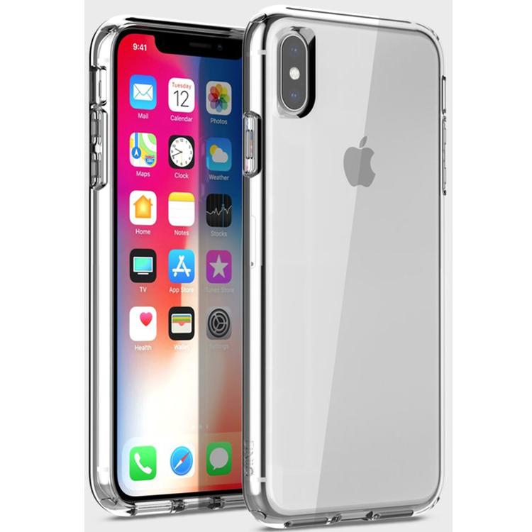 Купить Чехол Uniq для iPhone XS Max Clarion Clear