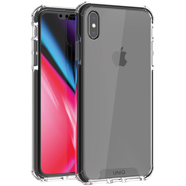 Купить Чехол Uniq для iPhone XS Max Combat Black