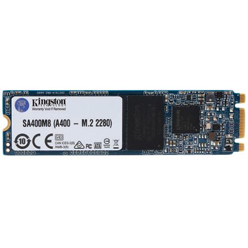 Купить SSD Client KINGSTON SSDNow A400