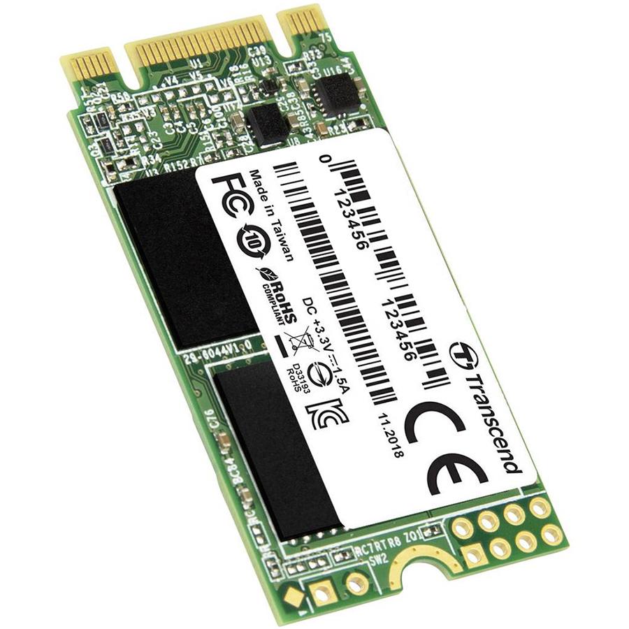 Купить Твердотельный накопитель TRANSCEND M.2 SSD 430S