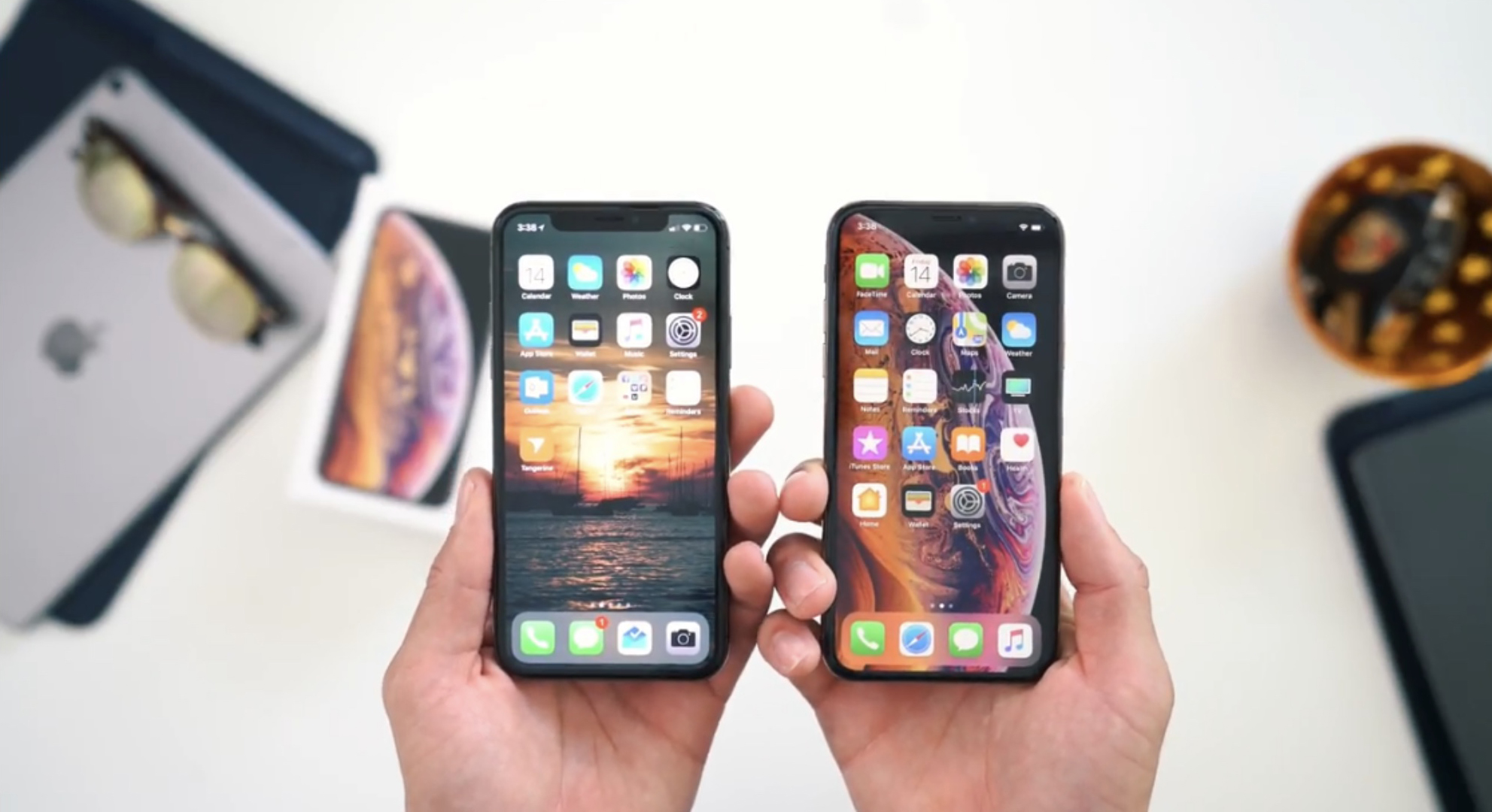 Как загрузить из iCloud в iPhone