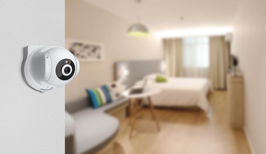 Какие камеры выбрать для наблюдения за домом или квартирой?