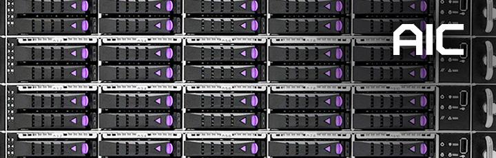 AIC Servers