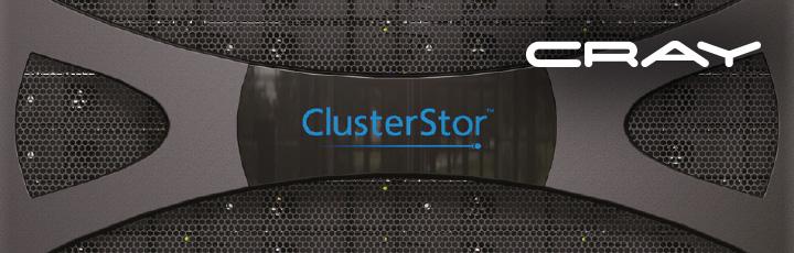 ClusterStor