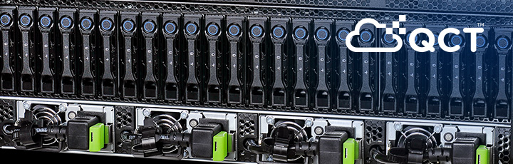 QCT Servers